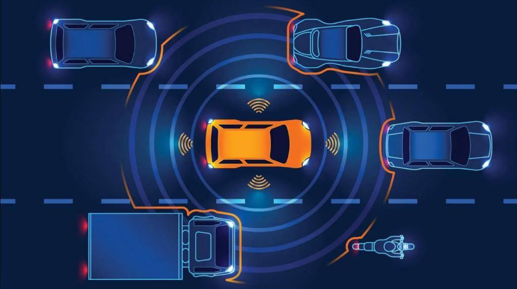 汽车的十大新安全功能,您知道几个?